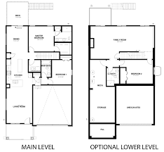 douglas floorplan hubbell homes building new homes in des