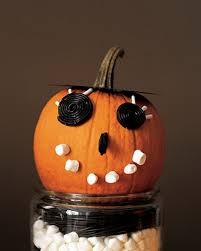 Picture Of Halloween Pumpkins - 10 diy halloween pumpkin decorating ideas