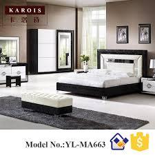 meuble blanc chambre pakistan meubles moderne lit design noir avec blanc chambre ensemble