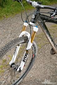 fox motocross forks fox 32 float 29 120 ctd adjust fit fork review bikeradar