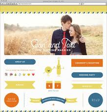 Marriage Invitation Websites 12 Best Nice Wedding Websites Inspiration Images On Pinterest