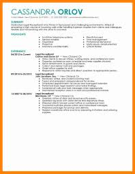Resume Sample Of Receptionist by 7 Receptionist Resume Examples Doctors Signature