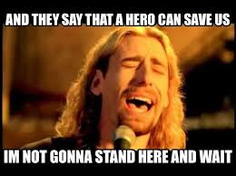 Foo Fighters Meme - rip to kurt cobain lead drummer of foo fighters and former