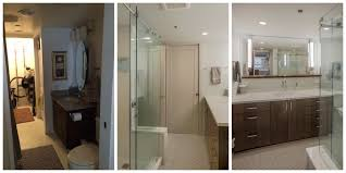 Bathroom Before And After by Downtown Seattle Bathroom Before And After Seattle Interior