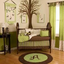 Dark Wood Nursery Furniture Sets by Baby Nursery Creative Nursery End Table For Baby Room Decors