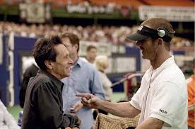 peter berg friday night lights pin peter berg and brian grazer in friday night lights 2004 on