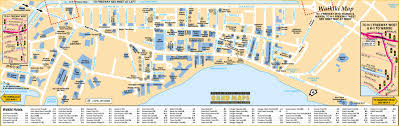 Boston Visitor Map by Maps Update 21051488 Tourist Map Of Nashville U2013 Filenashville