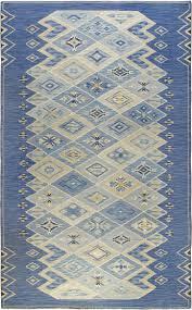 vintage scandinavian rug by sofia widen bb4975 by doris leslie blau