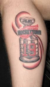 detroit red wings detroit red wings tattoo red wings hockey