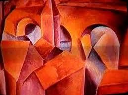 cubism colours cubism as 4 dimensional