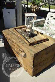 shipping crate coffee table diy shipping crate ideas shipping crate coffee table