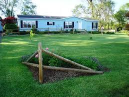 image result for split rail corner fence landscaping ideas the