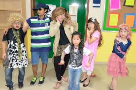 gender bender day u0027 at stirs controversy parents say it