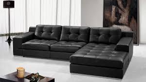 canapé cuir angle canapés d angle cuir mobilier cuir décoration ameublement