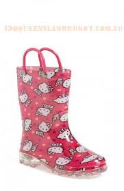 light up rain boots western chief girls boots abstract blooms light up rain