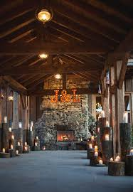 best 25 lodge wedding ideas on pinterest winter wedding