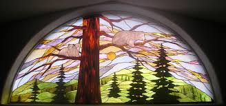 stained glass designs for doors stained glass gallery joanne u0027s stained glass truckee ca