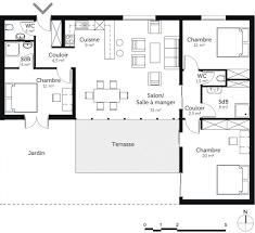 plan de maison plain pied 3 chambres gratuit plan maison plain pied 4 chambres gratuit linzlovesyou linzlovesyou