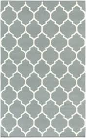 Area Rugs White Grey And White Area Rugs Bronson White Area Rug Blue And White