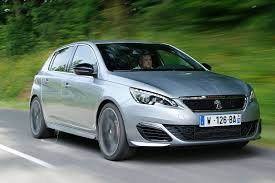 pezo car peugeot 308 gti review 2017 autocar