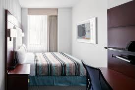 club quarters hotel wacker at michigan chicago