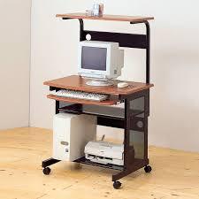 Office Desk At Walmart Coaster Mobile Station Computer Desk Walmart