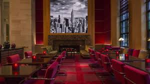 Luxury Hotels Nyc 5 Star Hotel Four Seasons New York Four Seasons Hotel New York Raises A Toast To Ty Bar And Fifty7