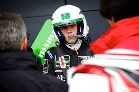 nissan australia gt academy gt academy winner johnny guindi begins his journey as a racer
