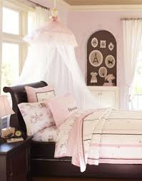 pottery barn girl room ideas benjamin moore color pink peony what a dreamy feel this room