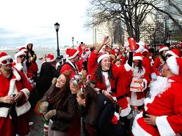 christmas parties 39 per cent of workers have at the annual