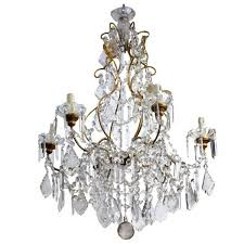 Crystal Drops For Chandeliers 77 Best Antique U0026 Vintage Chandeliers Images On Pinterest