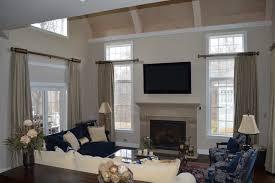 jonlin custom window treatments custom cornice window treatment