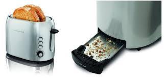 Hamilton Beach 4 Slice Toaster Hamilton Beach 2 Slice Metal Toaster 22706 Review 9to5 Appliances