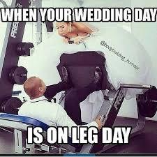 Leg Day Meme - never skip leg day bodybuilding fitness volt bodybuilding