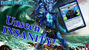 modern naban wizards deck new from dominaria gameplay deck