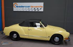 1974 karmann ghia 1974 volkswagen karmann ghia cabrio for sale