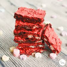 red velvet cake mix cookies double chocolate lazy cake recipe
