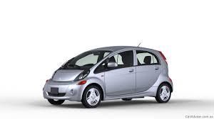 mitsubishi electric car mitsubishi i miev wide bodied electric car update photos 1 of 7