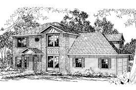 Victorian House Plan Victorian House Plans Ashwood 30 092 Associated Designs