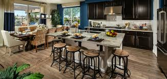 Pardee Homes Floor Plans Home Of The Week Silverton Plan Model Plan 2a By Pardee Homes