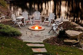 Outdoor Fireplaces And Fire Pits That Light Up The Night Diy Fire Pit Ideas Hgtv