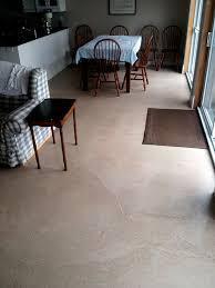 kitchen floor kitchen residential concrete flooring self leveling