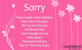 apology card messages gildthelily co