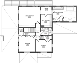 second floor floor plans and this hs105a second floor
