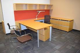 Knoll Office Desk Private Offices And Desks U2013 Office Furniture Connection