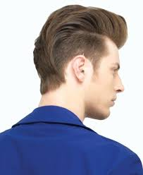 side undercut hairstyle latest men haircuts