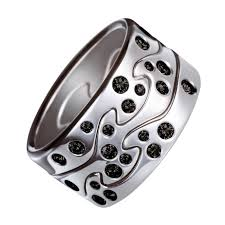 fusion wedding band write your own story with customizable fusion wedding bands