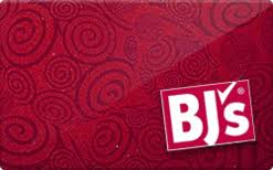 sell bj s wholesale club gift cards raise
