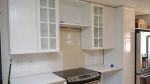 ikea kitchen cabinets microwave installing an the range microwave az diy