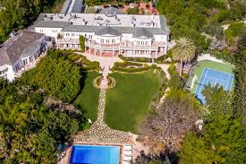 Ex Machina Mansion by Max Azria U0027s Los Angeles Mansion Is Listed For 85 Million
